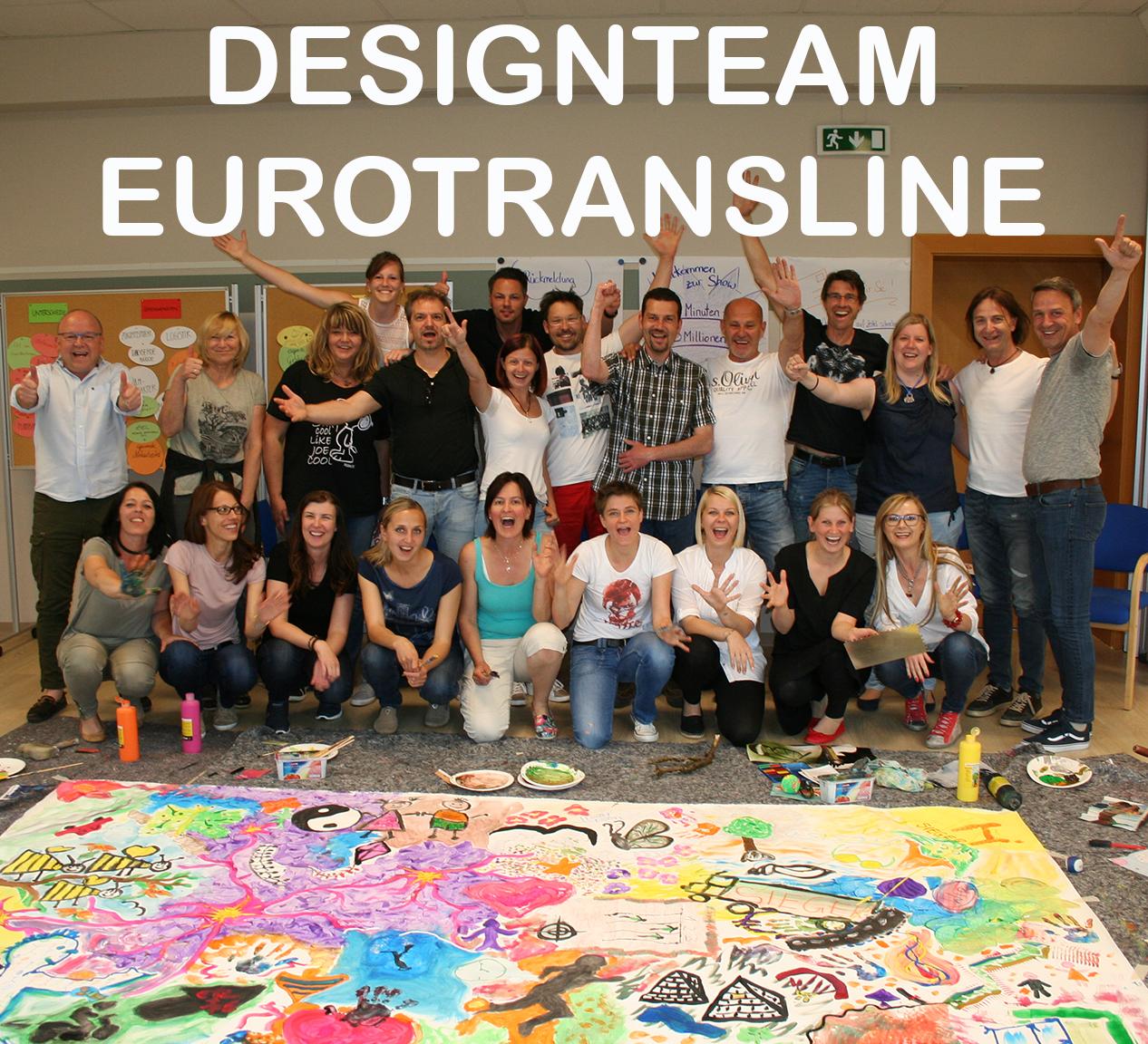 TEAM Eurotransline