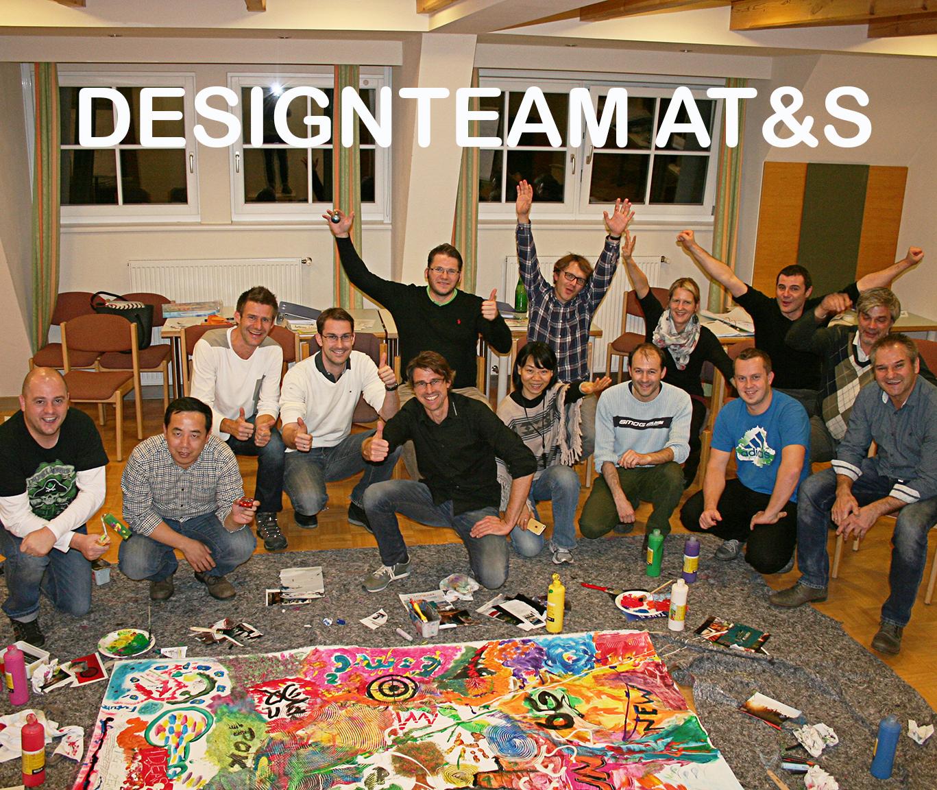 Team AT&S